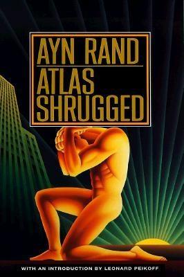 Atlas Silkindi,Ayn Rand