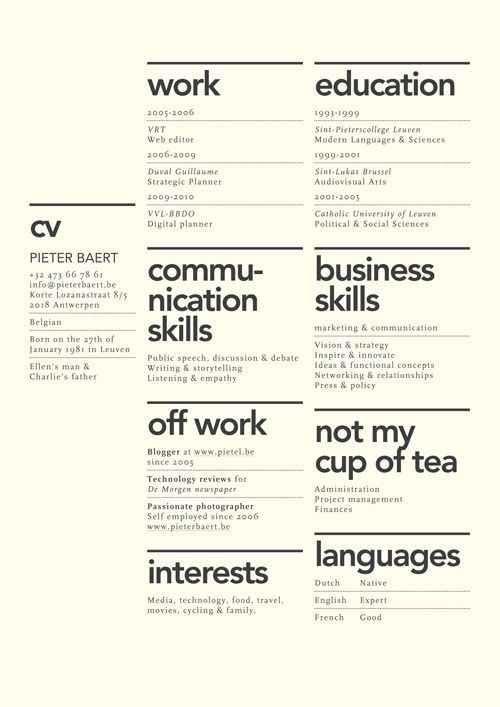 32 best Arbeit images on Pinterest | Resume, Avocado and Bag packaging