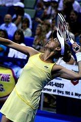Monica Seles - A true champion