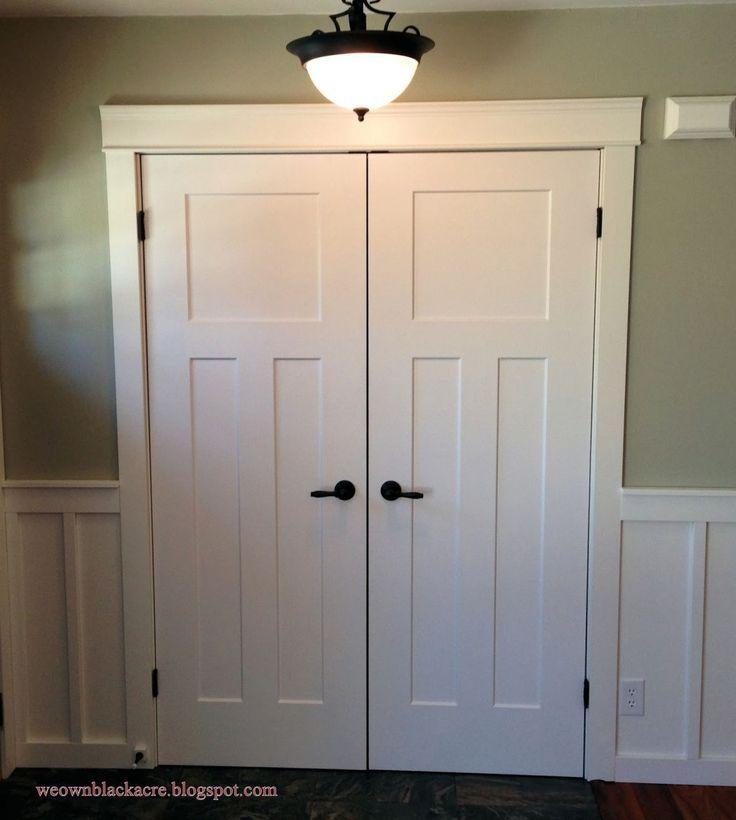 Best 25 Old Closet Doors Ideas Only On Pinterest