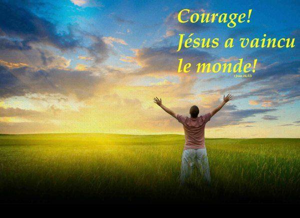 Jean 16 v.33