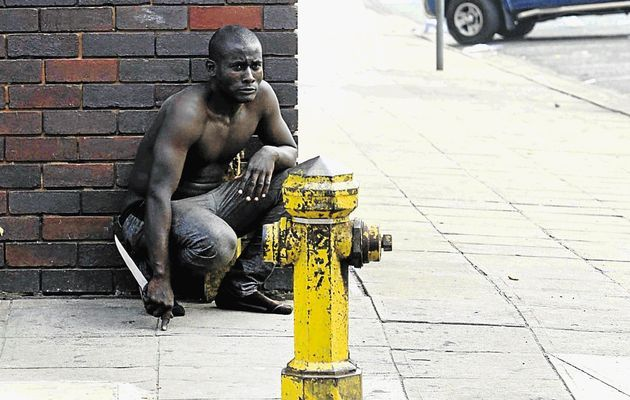 Flames of hate engulf Durban - Times LIVE