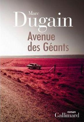 Avenue des Géants, Marc Dugain