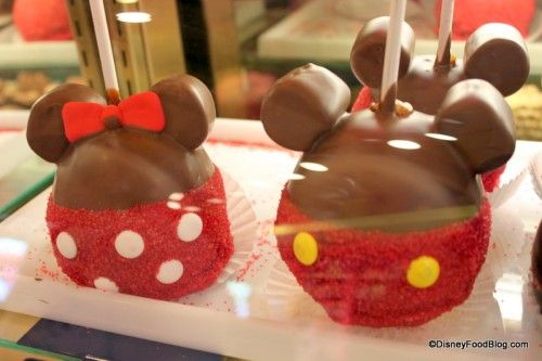 Disney Dining Tip: Top 5 #Disney Snacks to Take Home From the Parks