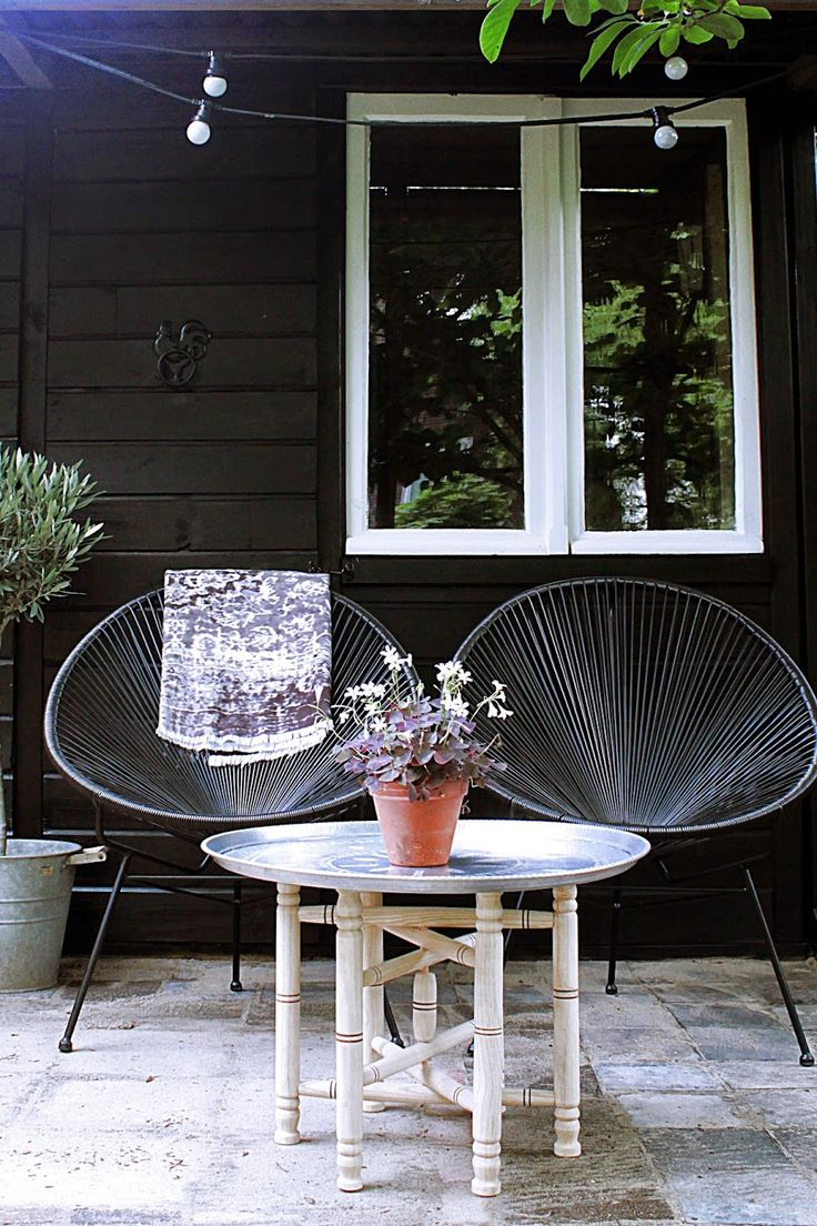 Acapulco chair vintage - Find This Pin And More On Acapulco Chairs