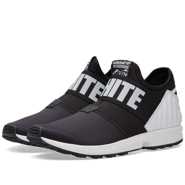 For 2016 adidas Originals return to Japanese outdoor brand White Mountaineering…