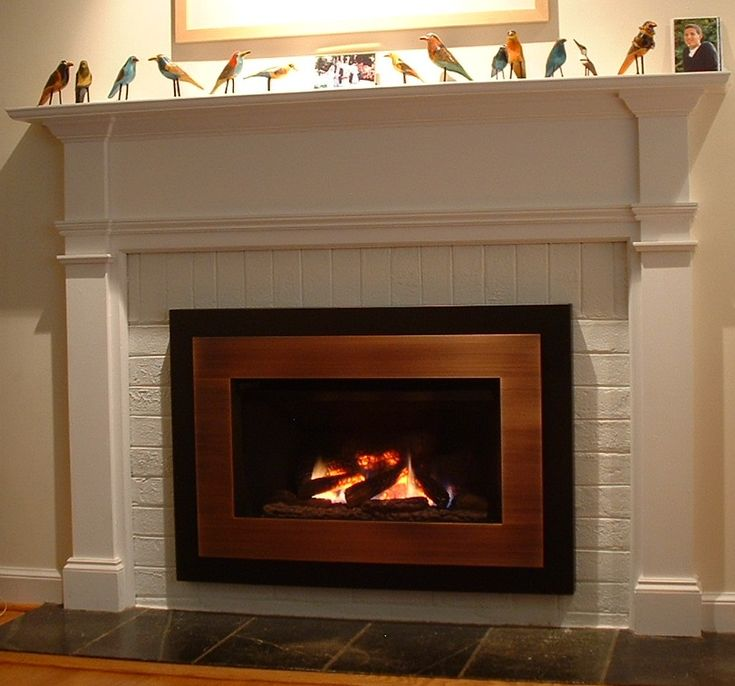 29 best images about dream home on pinterest young adult for Contemporary fireplace insert