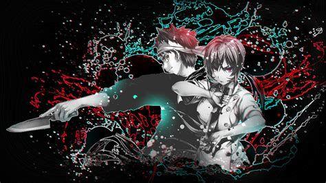 Wallpaper Anime Psikopat Hd Ekrany Download wallpaper anime psikopat hd
