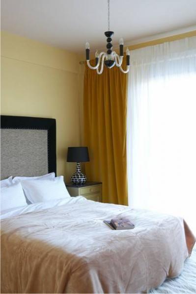 Art Hotel Mirtali - Ioannina, Greece