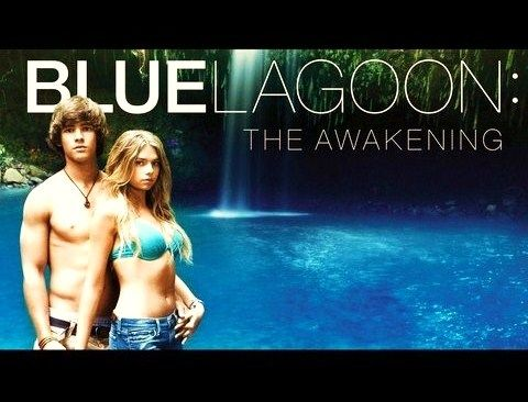 Blue Lagoon: The Awakening - Two high school students become stranded on a tropical island and must rely on each other for survival. They learn more about themselves and each other while falling in love. (2012 TV Movie) - Director: Mikael Salomon. Stars: Indiana Evans, Brenton Thwaites, Denise Richards. ( watch full movie online video streaming ).
