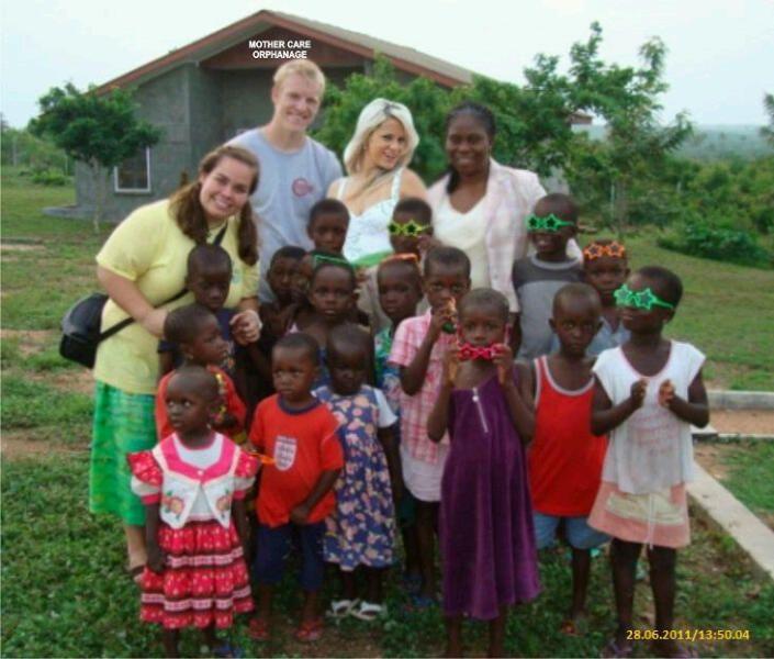 Partnersuche ghana