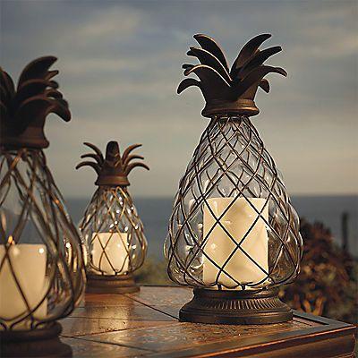 Outdoor Lanterns - Garden Torches - Outdoor Candles - Frontgate