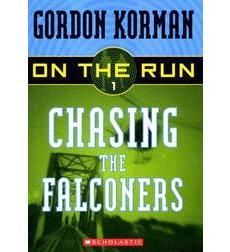 17 best books for odin images on pinterest fantasy books science chasing the falconers by gordon korman fandeluxe Gallery