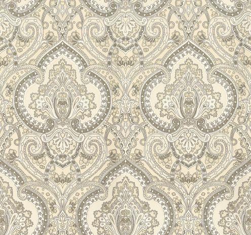 Castlehead paisley wallpaper by ralph lauren