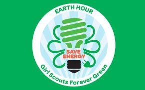 Girl Scouts around the world are learning about saving energy. Along with your family and friends, you'll replace incandescent bulbs with ENERGY STAR Registered qualified (or other energy-efficient) light bulbs, and use the It's Your Planet—Love It! Leadership Journey for your grade level to help you engage in as many other energy-saving activities as you can.