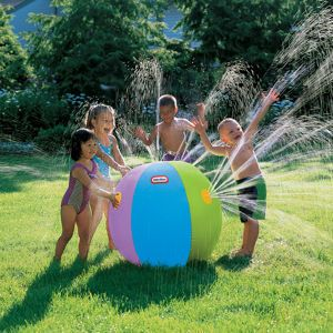 Ultimate Beach Ball™ Sprinkler from #littletikes