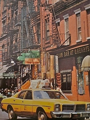 #nyc 1970's: Lost City, 70S, Art, 1978 Nyc, City Life, New York, Photo, York 1978