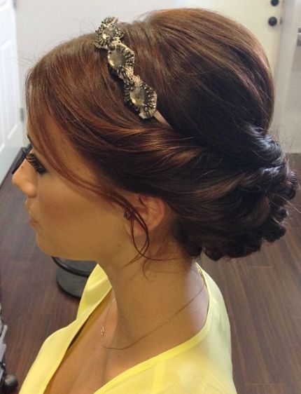 17 Best ideas about Pentecostal Hairstyles on Pinterest