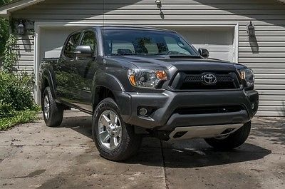 nice 2014 Toyota Tacoma - For Sale View more at http://shipperscentral.com/wp/product/2014-toyota-tacoma-for-sale-4/