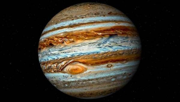 """""""Планета-монстр"""": Ученые выяснили, что Юпитер уничтожал планеты Солнечной системы http://actualnews.org/nauka/177921-uchenye-vyyasnili-chto-yupiter-unichtozhal-planety-solnechnoy-sistemy.html Американские ученые выяснили, что Юпитер уничтожал планеты Солнечной системы. По словам специалистов, из остатков разрушенных миров сформировалась Земля."""