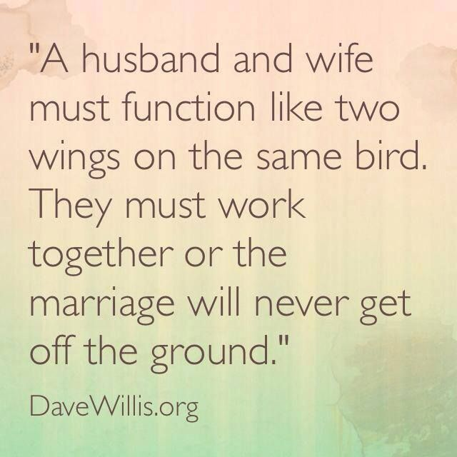 good thoughts for husband and wife relationship in heaven
