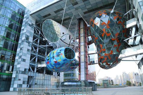 China ist offener für neue Architektur als risikoaverses Großbritannien, sagt der britische Architekt …