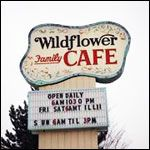 Wildflower Cafe in Clinton Township, Michigan