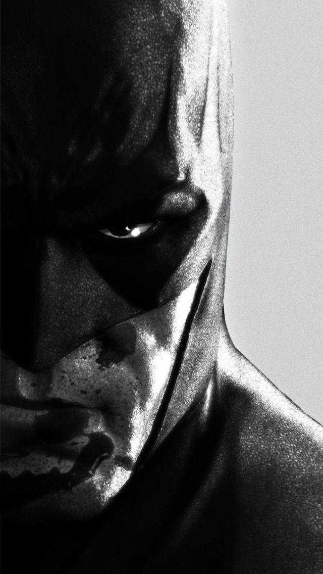 30 best black iphone wallpapers images on pinterest background art creative black white batman movie superhero voltagebd Gallery