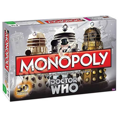 Must own.: Angel, Monopoly Boards, Editing Monopoly, Boards Games, Christmas Birthday, Doctors Who, Anniversaries Doctors, Monopoly Game, Christmas List
