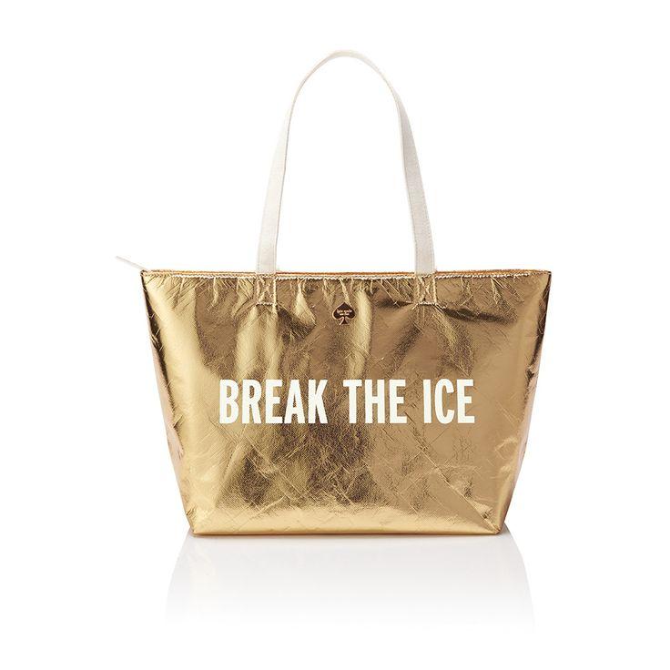 "kate spade new york - Sac Réfrigérant ""Break The Ice"""