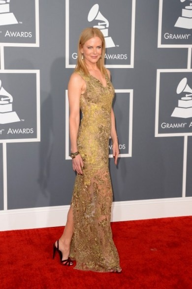 Grammy Awards 2013: Full List Of Winners, Hunger Games, Midnight in Paris