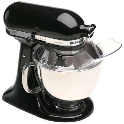 KitchenAid KSM150 Artisan SeriesTilt-Head Stand Mixer