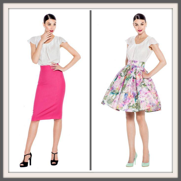From day to night with IvanaRosova #MyIRFG #inspirations #fashion #luxury #businessfashion