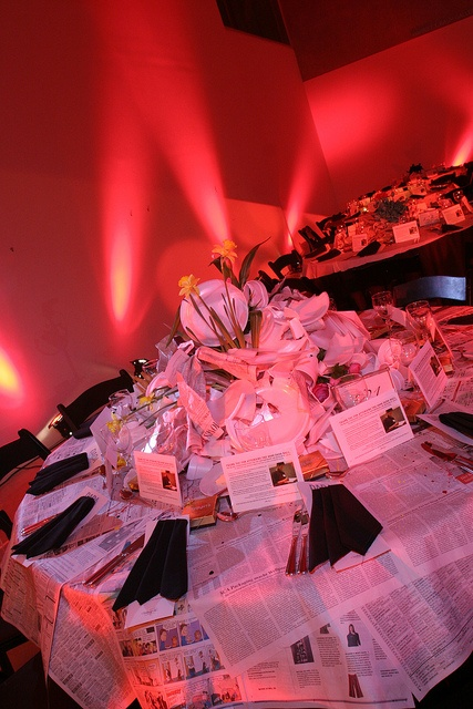 2006 DADA Ball at Contemporary Art Museum St. Louis, Photo