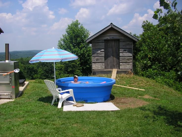 48 Best Images About Pools On Pinterest Water Tank A Natural And Precast Concrete