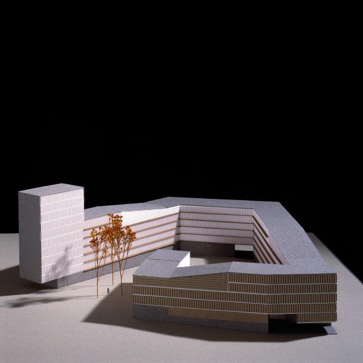 emv – 170 Social Housing VPO / Burgos & Garrido arquitectos