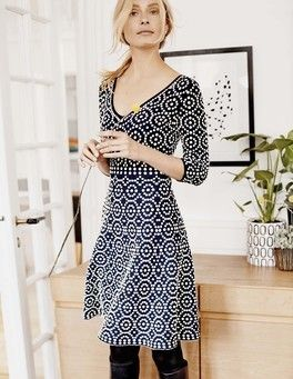 Shop Winter 2015 Women's Dresses at Boden USA | Boden