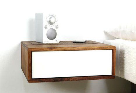 13 best bedside shelves images on pinterest. Black Bedroom Furniture Sets. Home Design Ideas