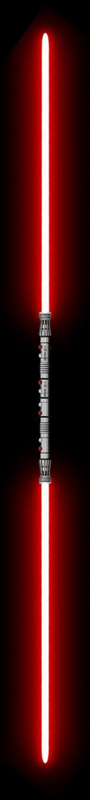 Episode I - Darth Maul lightsaber - Star Wars