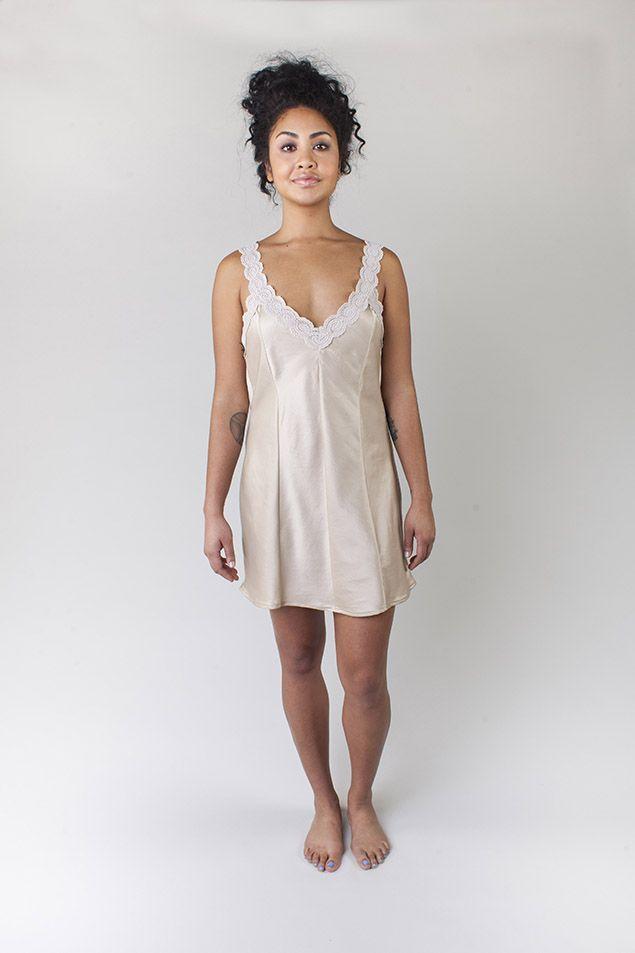 Lisbon nightgown