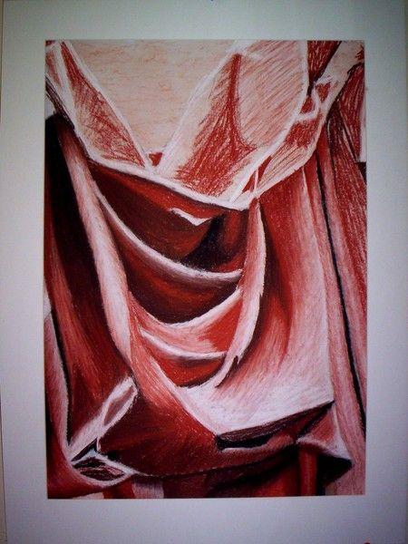 hanging fabric by jesi evans | ArtWanted.mobi