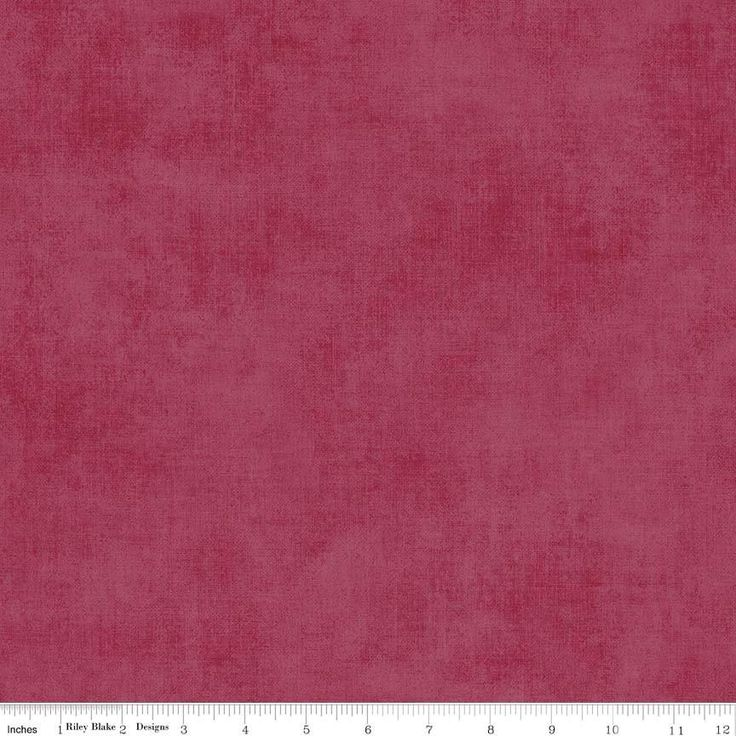 Riley Blake - 108 inch Cotton Wide Back Shade - Wagon Red  #spreadthelove #newstuff #ruler #quilting