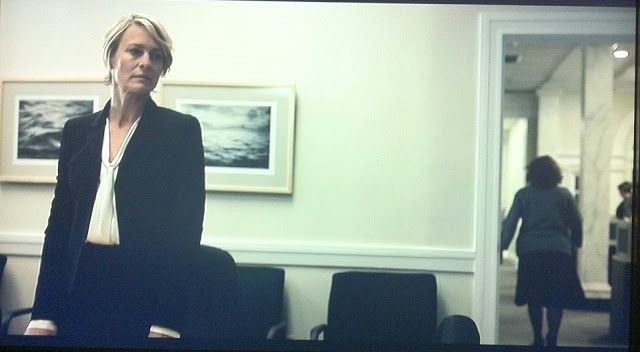 CineVine » Blog Archive » 2 great scenes from House of Cards season 1 episode 2