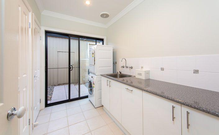 Large Laundry | Lifestyle Property For Sale | Beechworth Vic, Australia