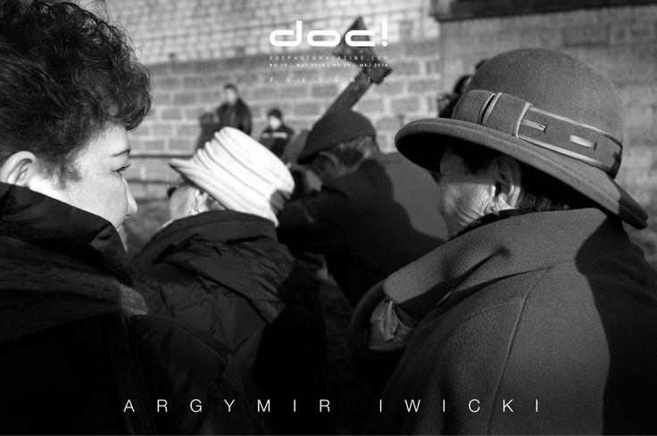doc! photo magazine presents: Argymir Iwicki - KURBAN BAYRAM AT POLISH TATARS @ doc! #23 (pp. 141-165)