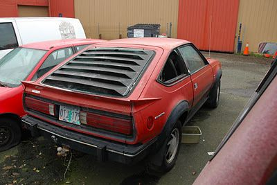 19 Best Images About Amc Eagle Sx 4 On Pinterest Patriots Wheels And Origami