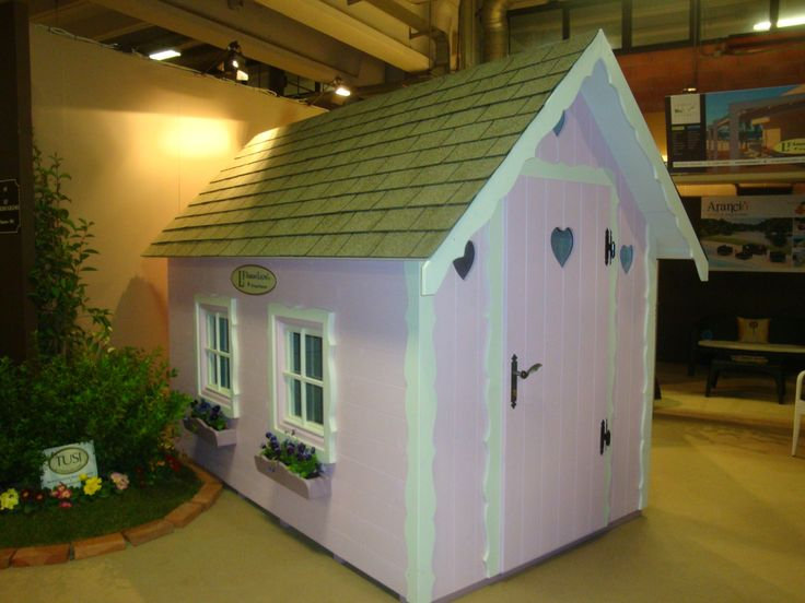 Beautiful HOUSE for your children.....by www.farredolegno.it ......Made in Italy
