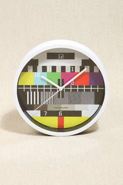 Clock - Urban Outfitters