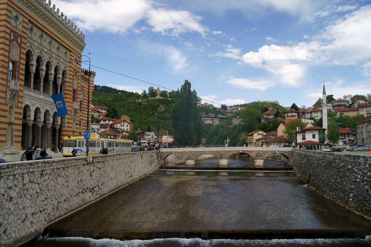https://flic.kr/p/GPXmZi | Sarajevo - Bosnia and Herzegovina