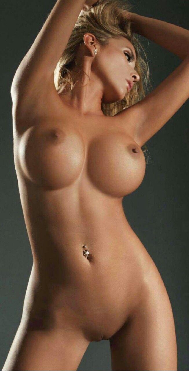 amateur tits in oil
